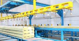 Завод сэндвич панелей в Самаре, цены в 2021 г.